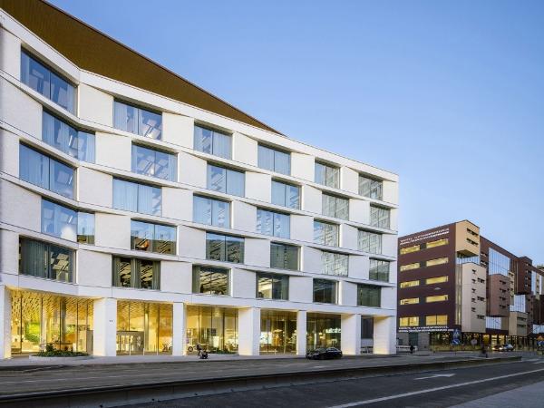 芬兰Kesko赫尔辛基新总部