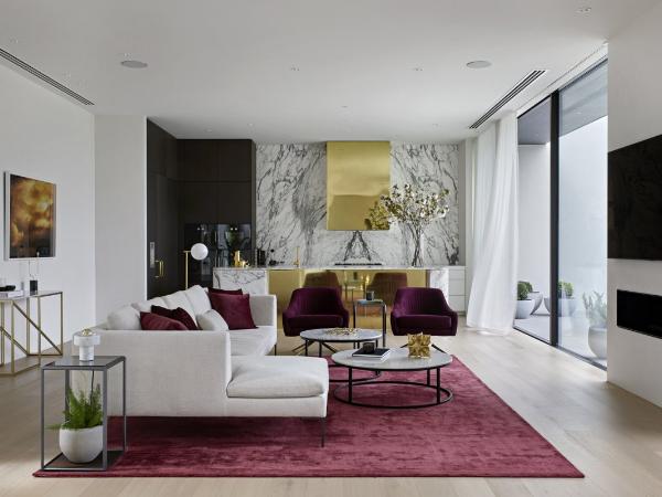 精致不失格调住宅,气质优雅,舒适品质
