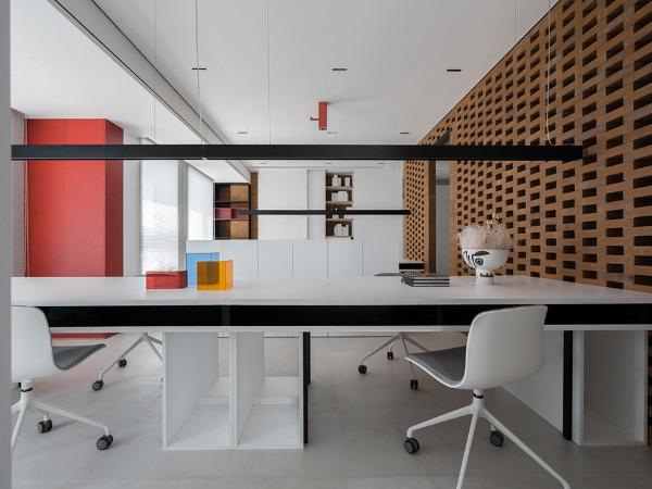 FF新办公空间