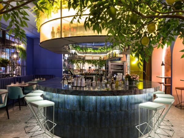 Mino Osteria酒吧餐厅