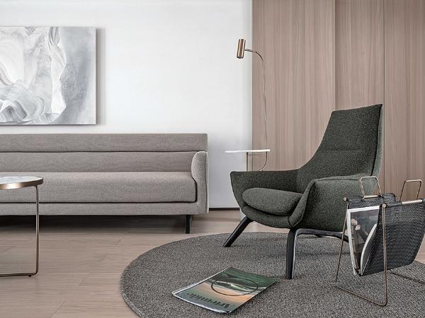 150㎡公寓设计,越简单、越精致!