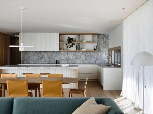 3套墨尔本住宅,当代简约设计