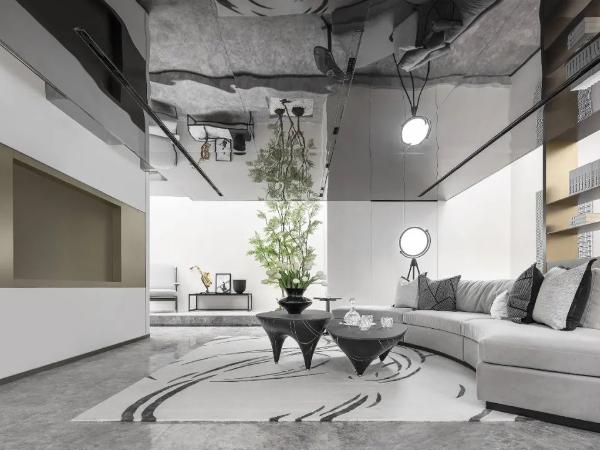 空间裁缝,Dior的法式浪漫