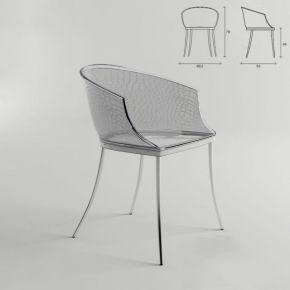 现代风格单人椅子