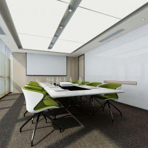 会议室空间