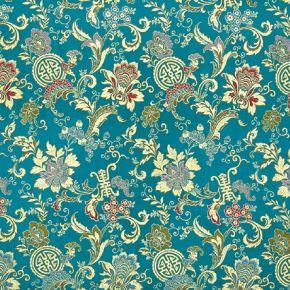 新中式丝绸