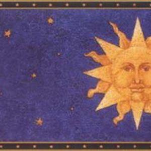 星空图案的壁纸