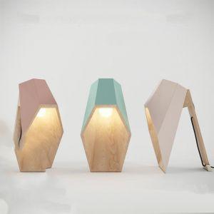 北欧风格台灯