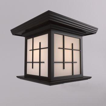 现代风格户外灯