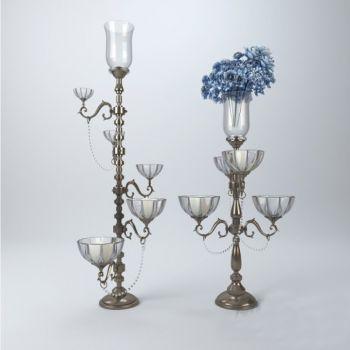 欧式风格花瓶花卉饰品摆件