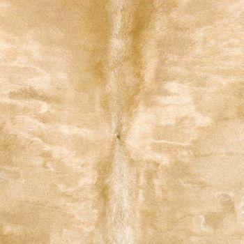 动物皮毛地毯