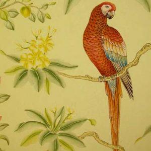 花鸟配色挂画