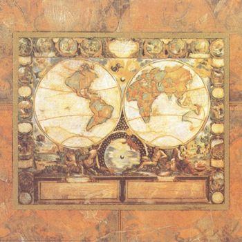 古典艺术装饰画