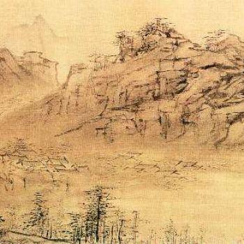 中国传世名画