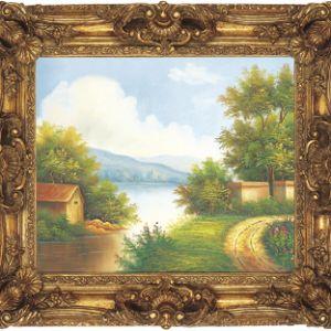 风景画装饰画