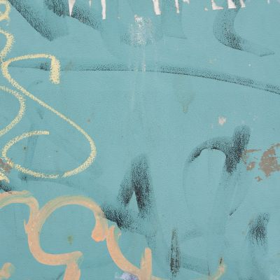 围墙涂鸦(超清)