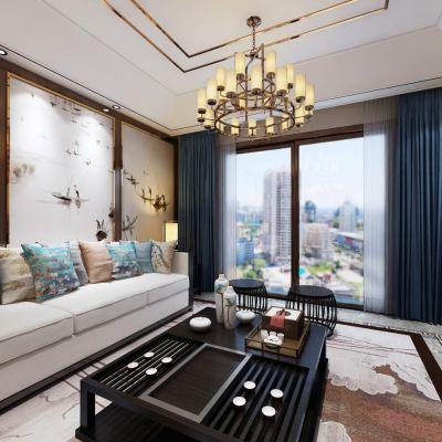 新中式家装全房