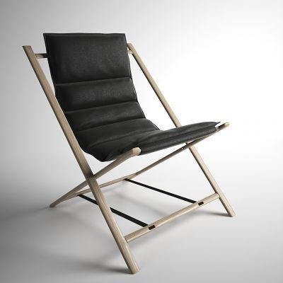 欧式布艺单人沙发扶手椅