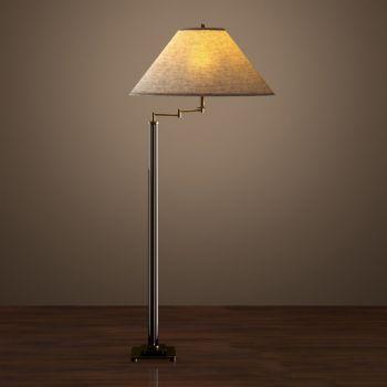 现代灯具3D模型