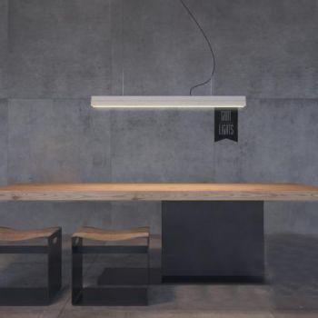 办公桌现代风格