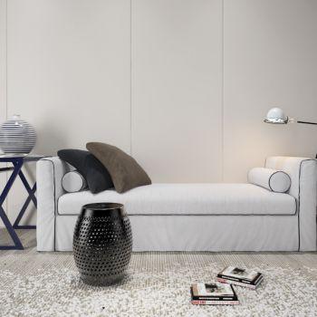 现代休闲沙发床