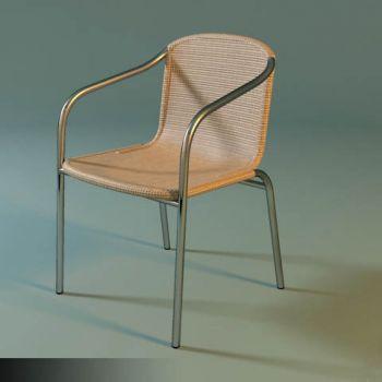 现代风格椅子