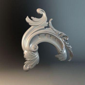 欧式雕刻雕花