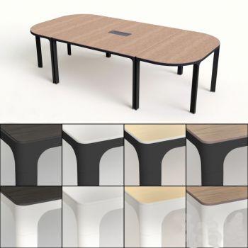 现代风格桌子