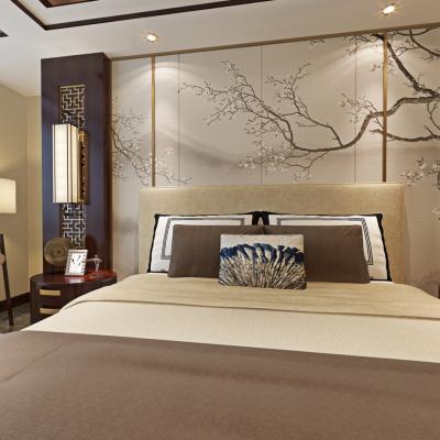 新中式风格卧室