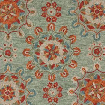 时尚地毯3D贴图