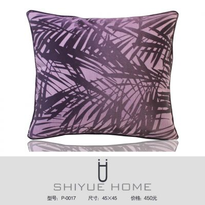 抱枕-高清贴图紫色