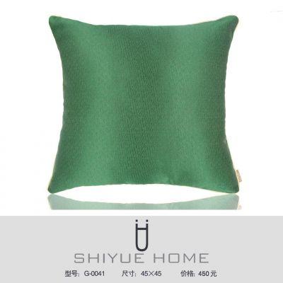 抱枕-高清贴图绿色