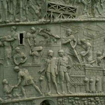 壁雕浮雕贴图