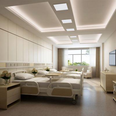 疗养室、病房
