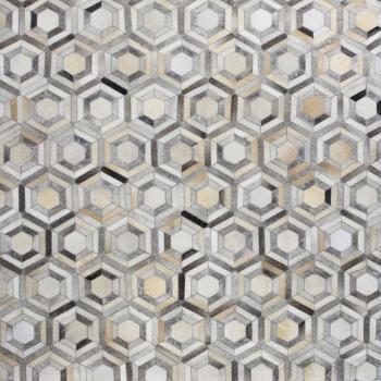 时尚抽象地毯