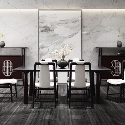 新中式轻奢餐厅