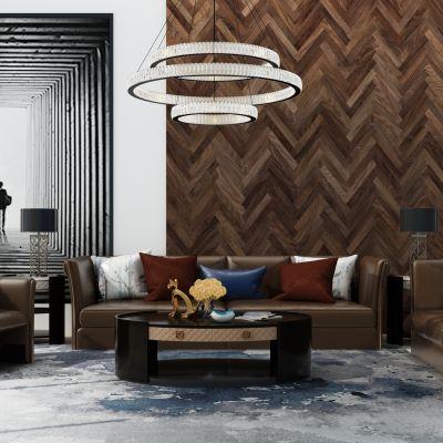 新古典沙发3D模型