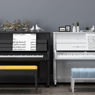 乐器,钢琴