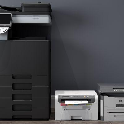 电器,打印机,复印机