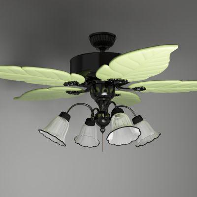 电风扇,吊扇灯