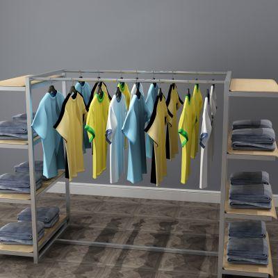 衣架,衣服,衬衫