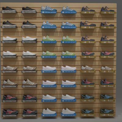 衣架,衣服,鞋子,鞋架