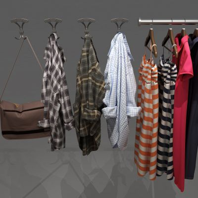 衣服,汗衫,上衣,T恤,连衣裙