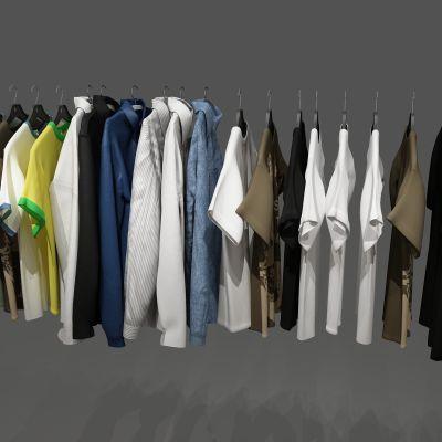 衣服,汗衫,上衣