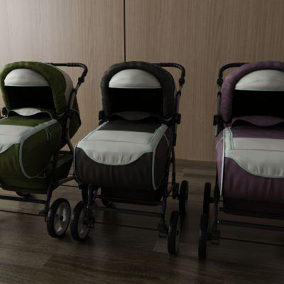 玩具,婴儿车
