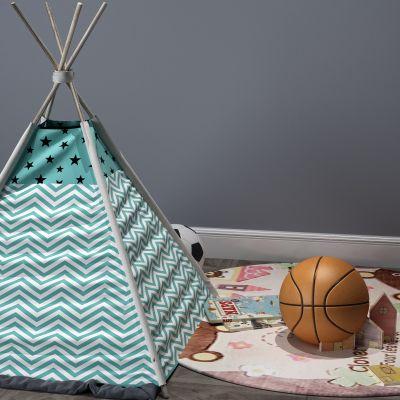 帐篷,玩具,篮球