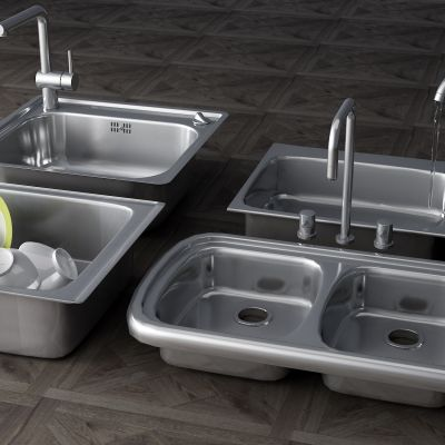 水槽,洗菜盆