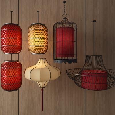 灯具,灯笼,中式灯笼,装饰灯