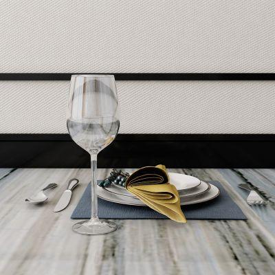 新中式餐桌摆件