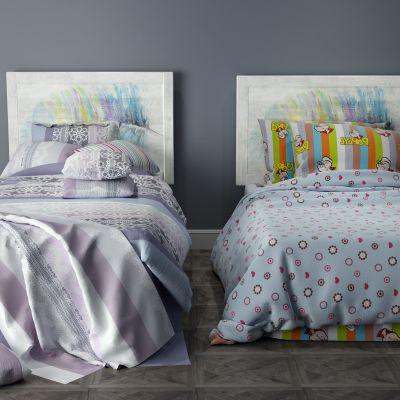 单人床,儿童床